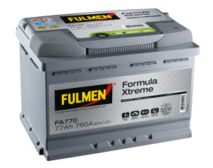 Fulmen Formula Xtreme FA770