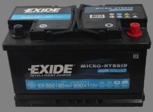 EK800